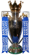 onlinelig premier league trophy